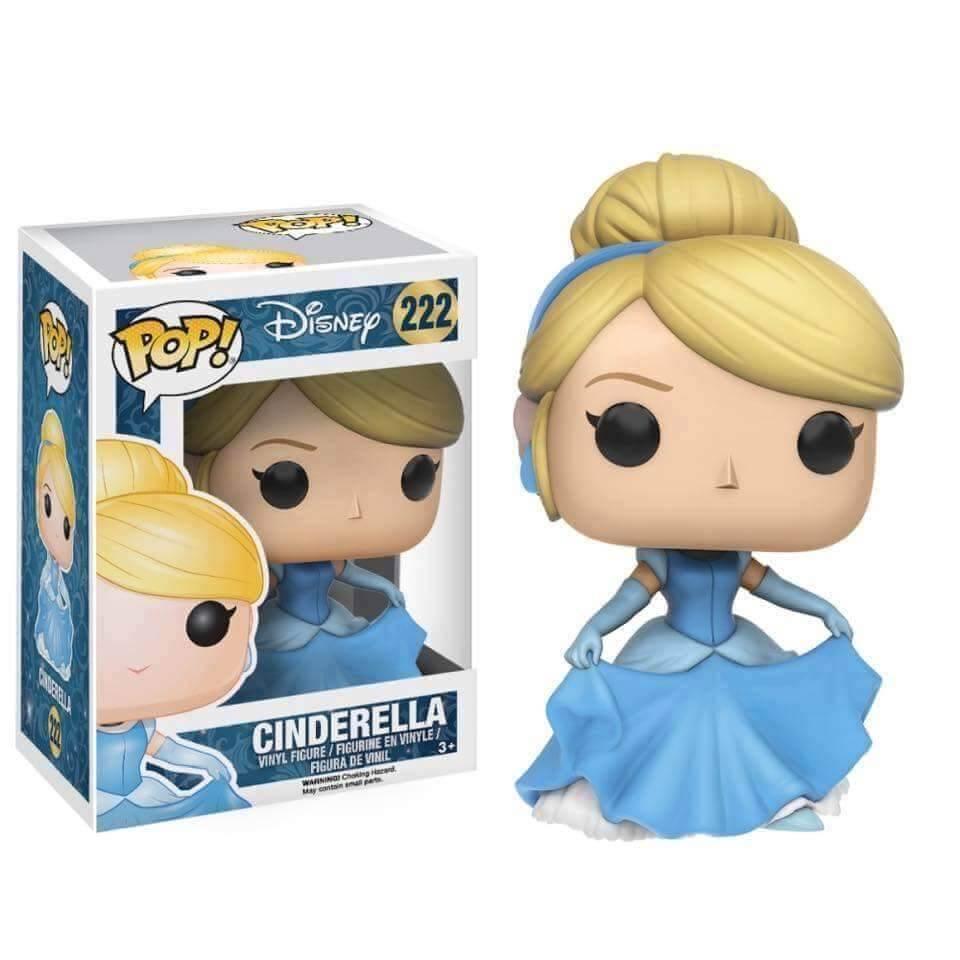 Pop! Disney Cinderella Pop Vinyl Figure