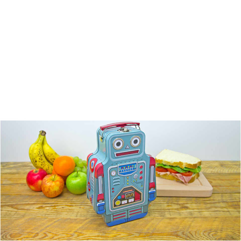 robot-lunch-box