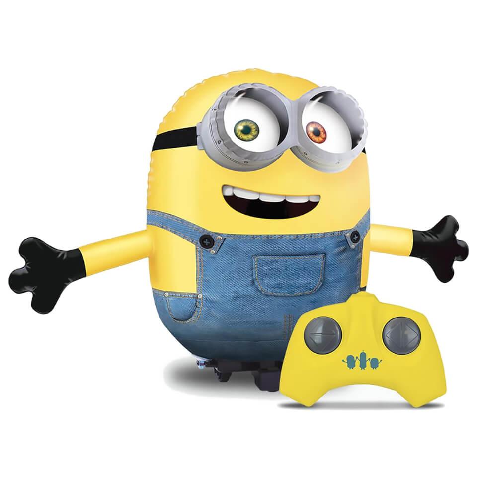 R C Jumbo Inflatable Minion, Bob