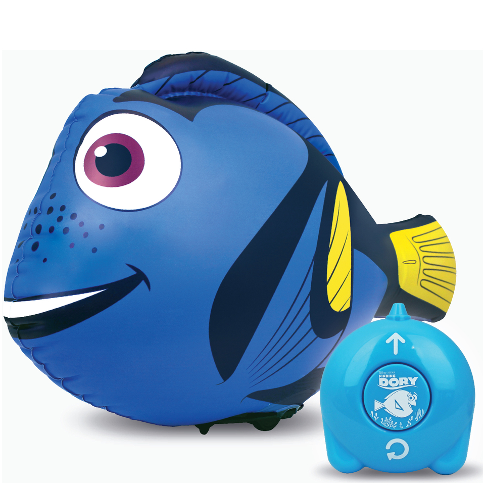 finding-dory-radio-control-inflatable-dory
