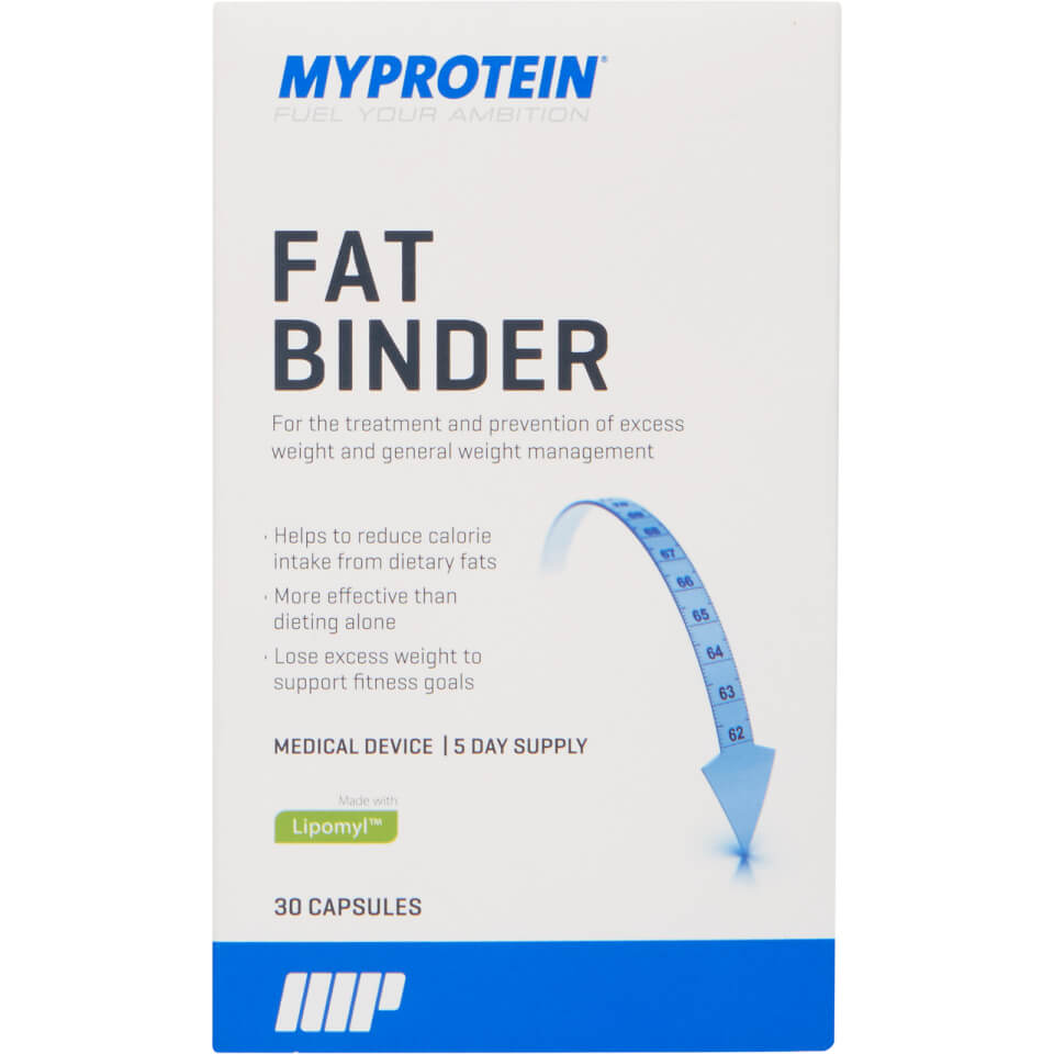 myprotein-fat-binder-90-tablets