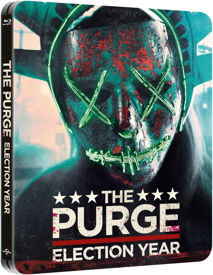 the-purge-election-year-zavvi-exclusive-edition-steelbook-to-2000-copies