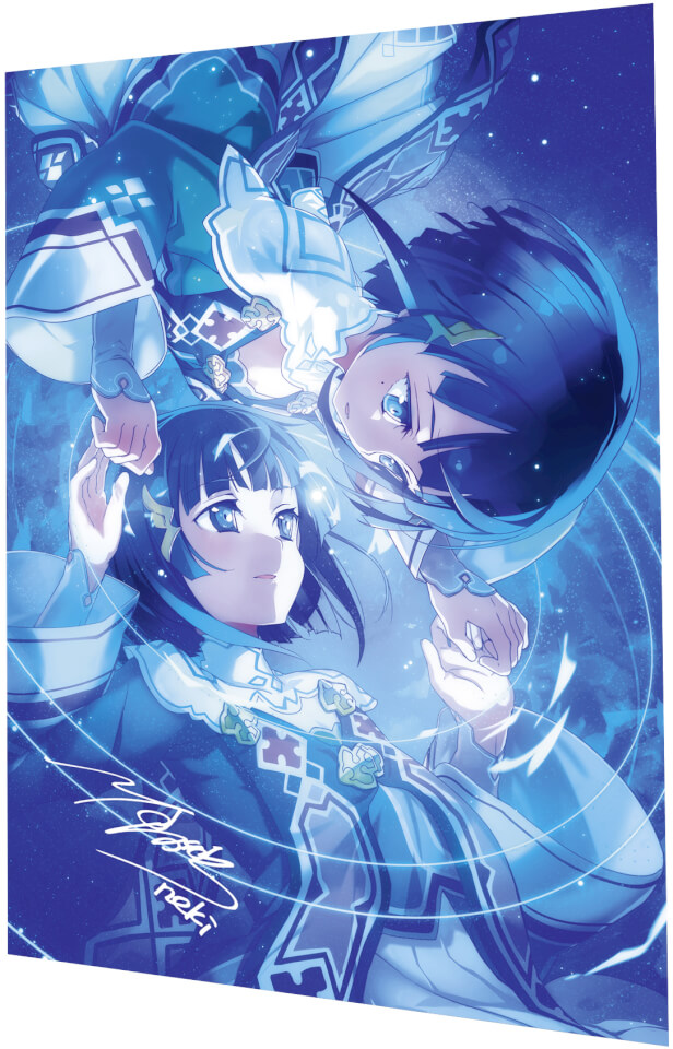 sword-art-online-hollow-realization-signed-lithography-print