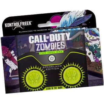 KontrolFreek Spaceland Zombies Edition - Xbox One
