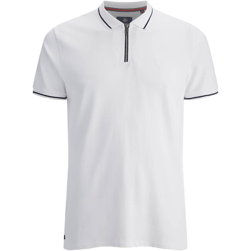 threadbare-men-redcar-short-sleeve-zip-polo-shirt-white-xxl