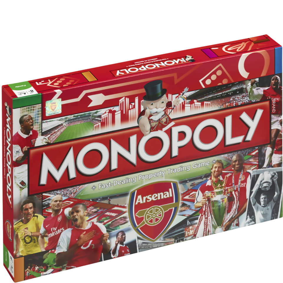 monopoly-arsenal-fc-edition