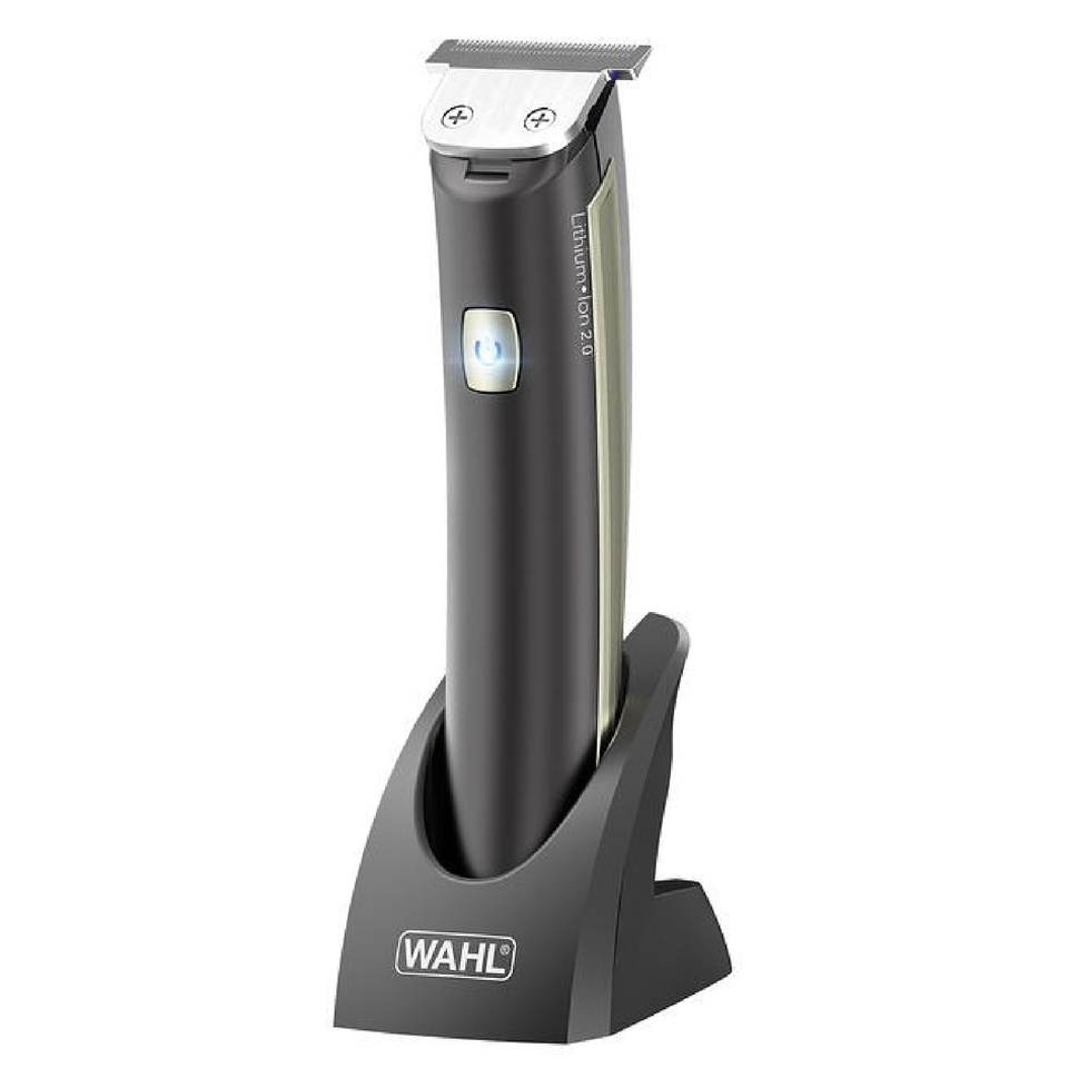 wahl beard trimmer usa. Black Bedroom Furniture Sets. Home Design Ideas