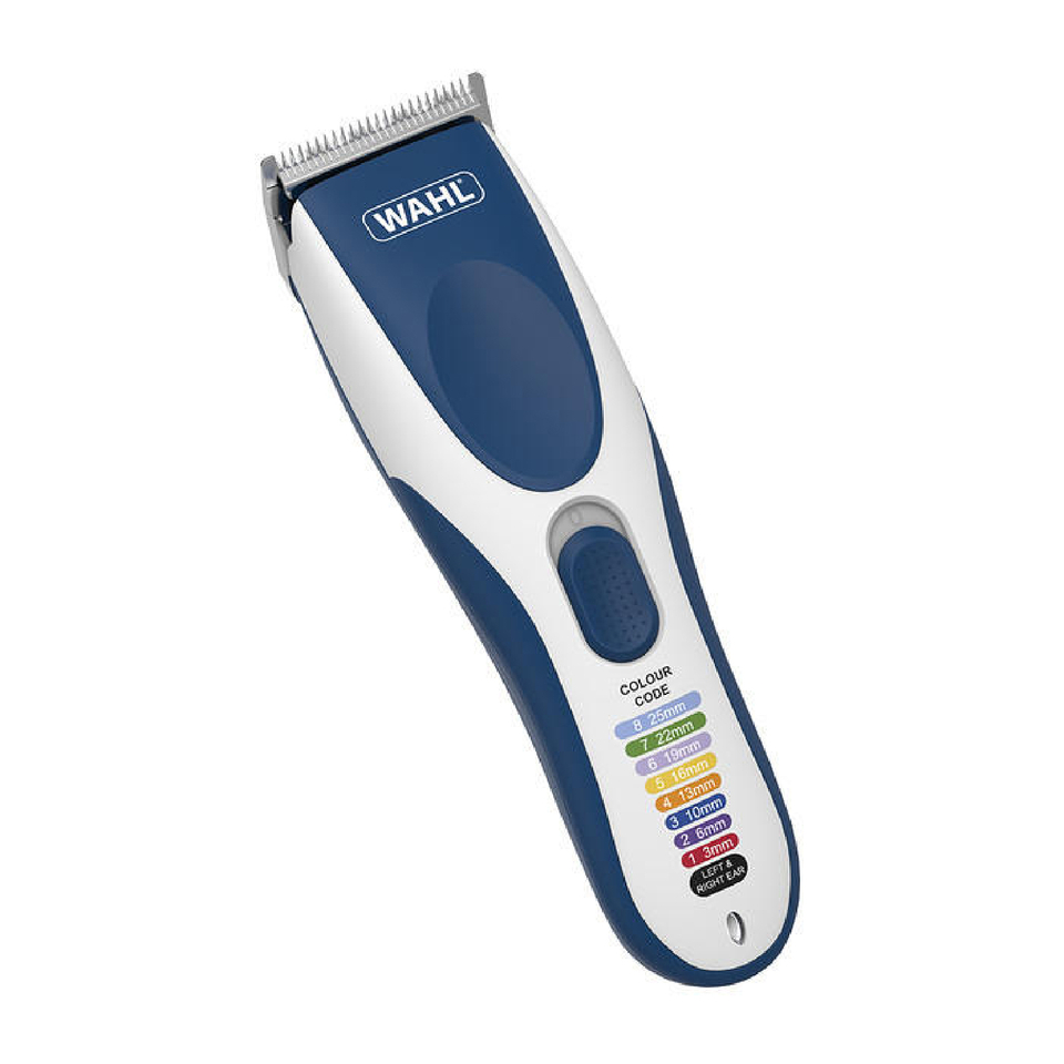 wahl-colour-coded-cordless-clipper