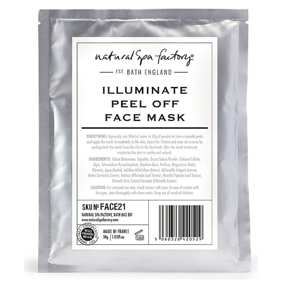 natural-spa-factory-illuminate-peel-off-mask