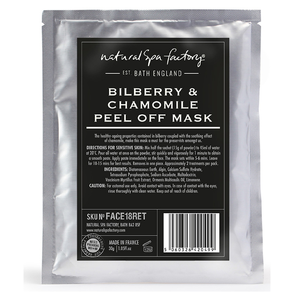 natural-spa-factory-bilberry-chamomile-peel-off-face-mask