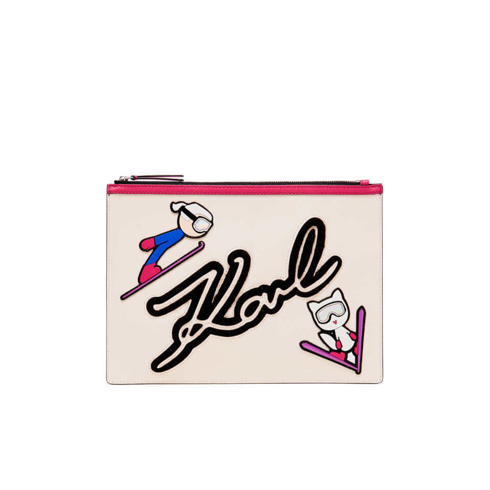 karl-lagerfeld-women-ski-holiday-pouch-nude