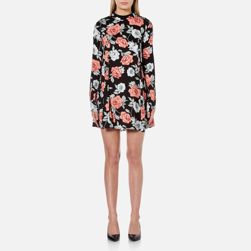 minkpink-women-garden-of-eden-tunic-dress-multi-s