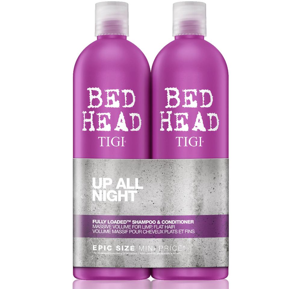 tigi-bed-head-fully-loaded-massive-volume-tween-duo-2x750ml-worth-4790