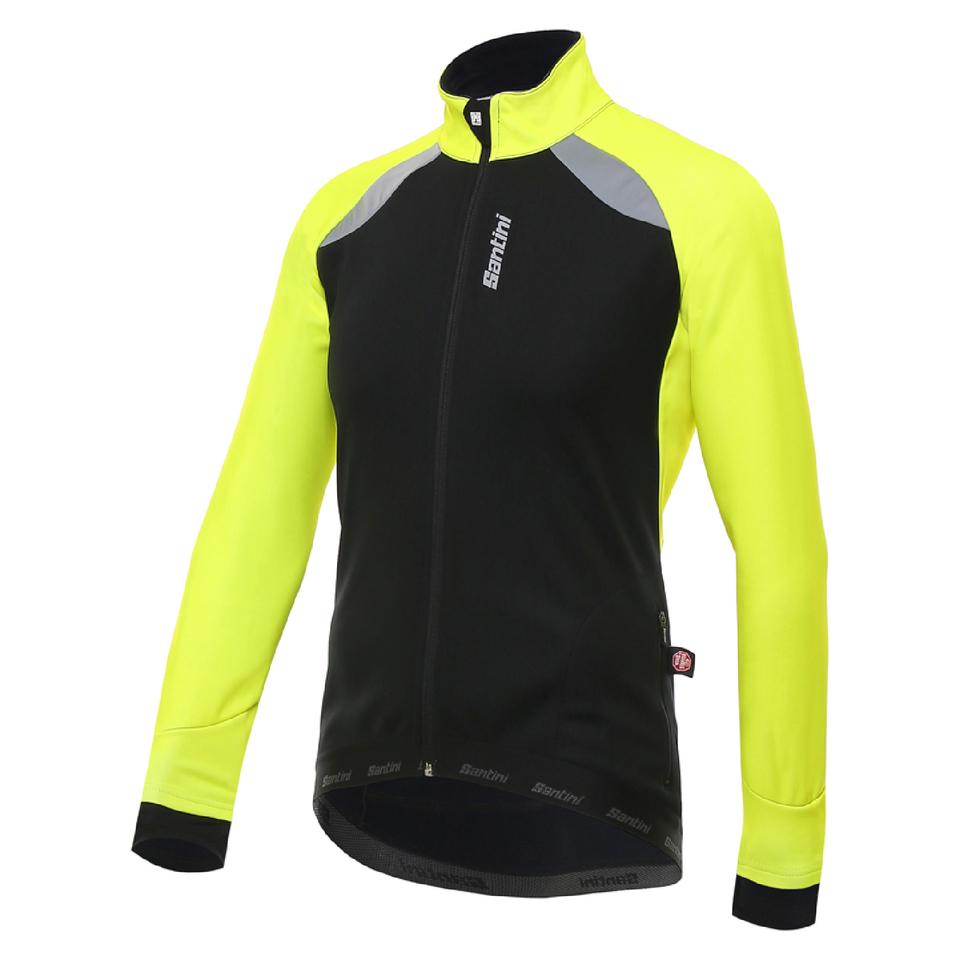 santini-polar-windstopper-winter-jacket-yellow-m