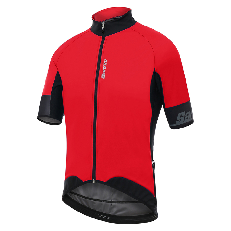 santini-beta-20-short-sleeve-wind-jersey-red-s-red