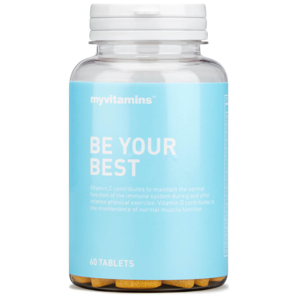 be-your-best-60-tablets-1-month-supply