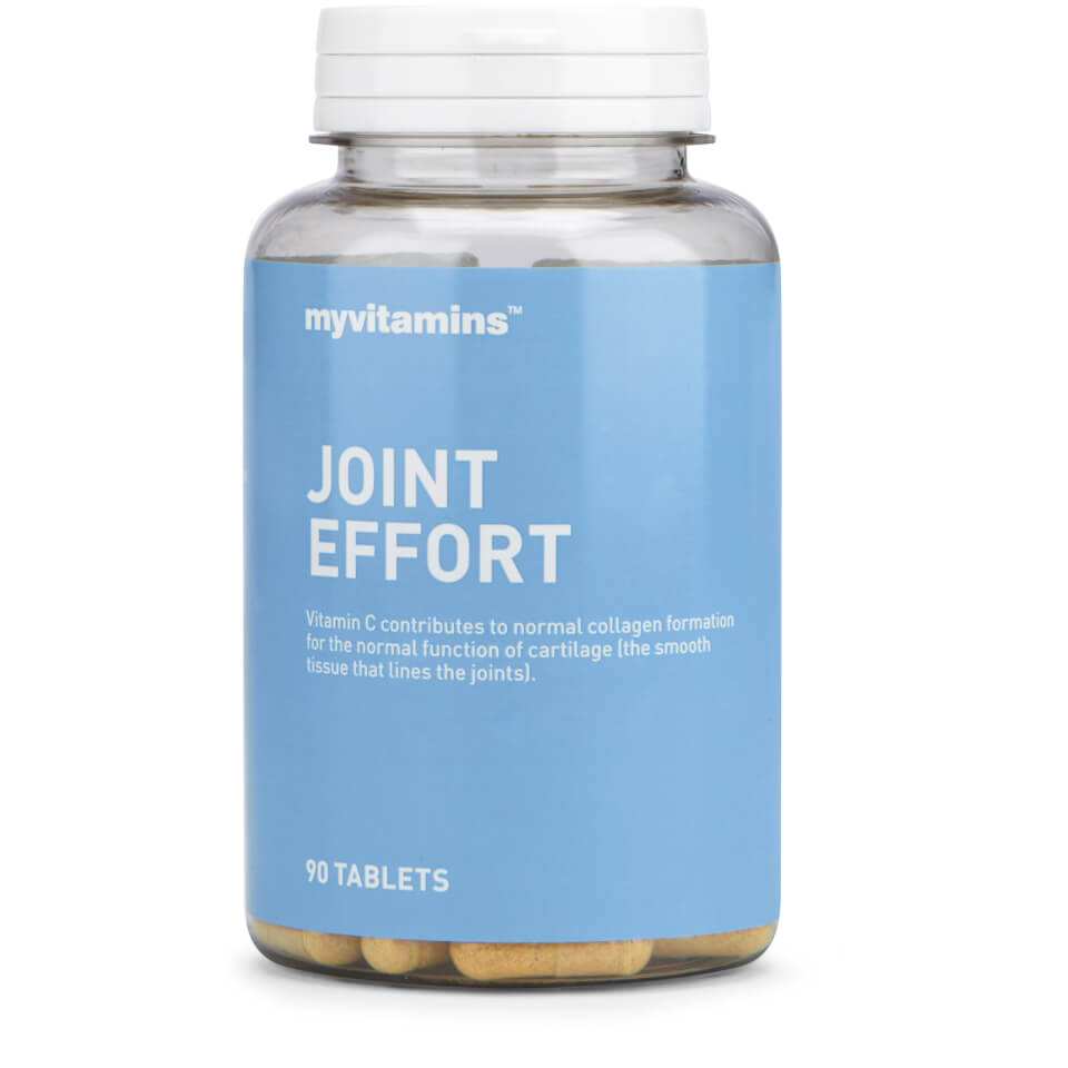 joint-effort-1-month-30-tablets