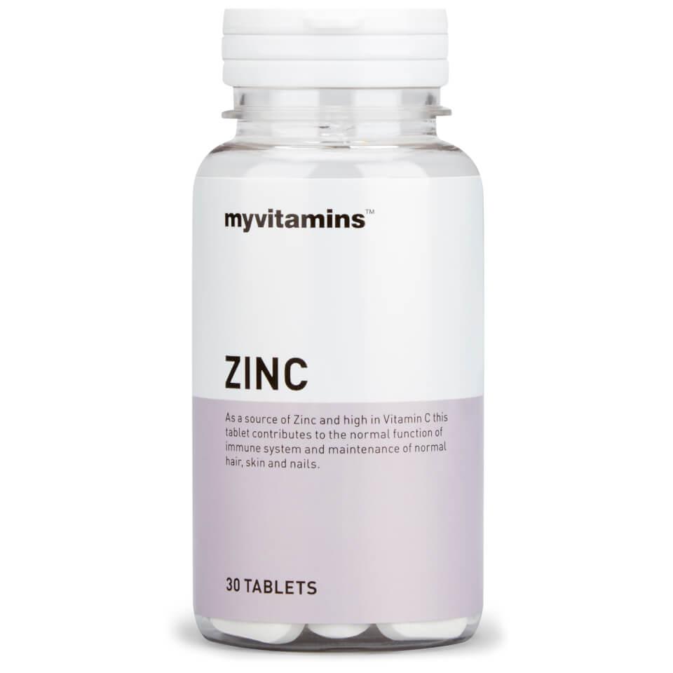 zinc-90-tablets