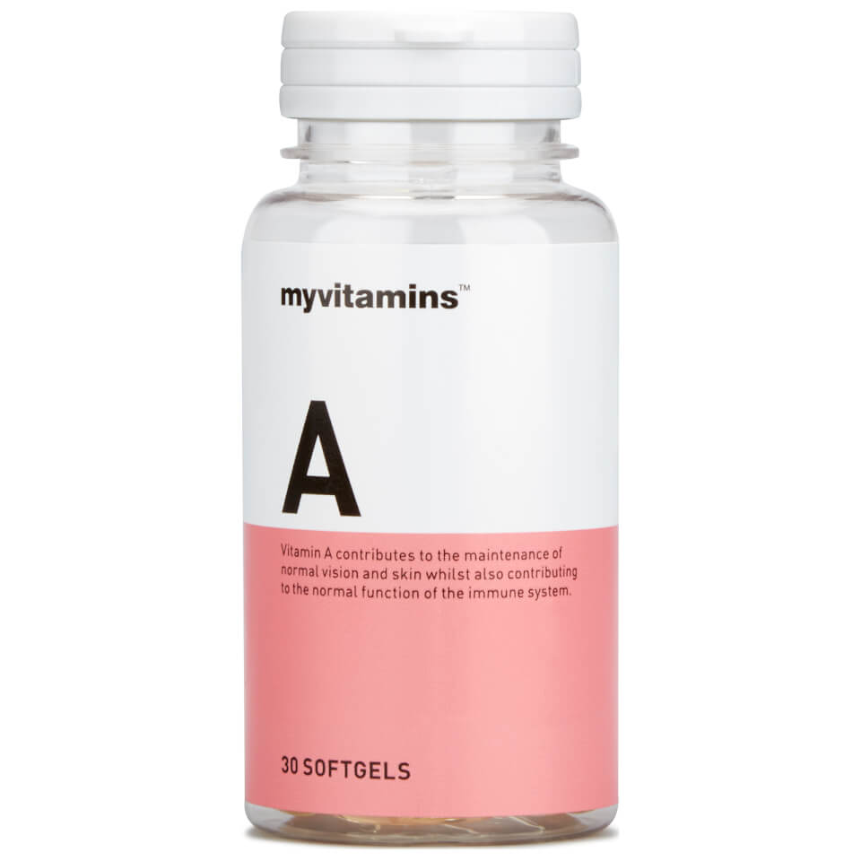 vitamin-a-30-soft-gels