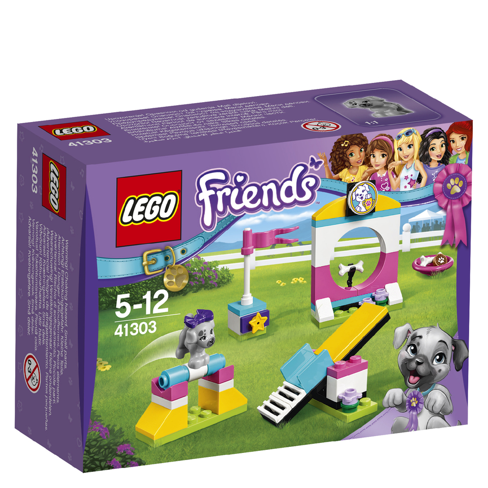 lego-friends-puppy-playground-41303