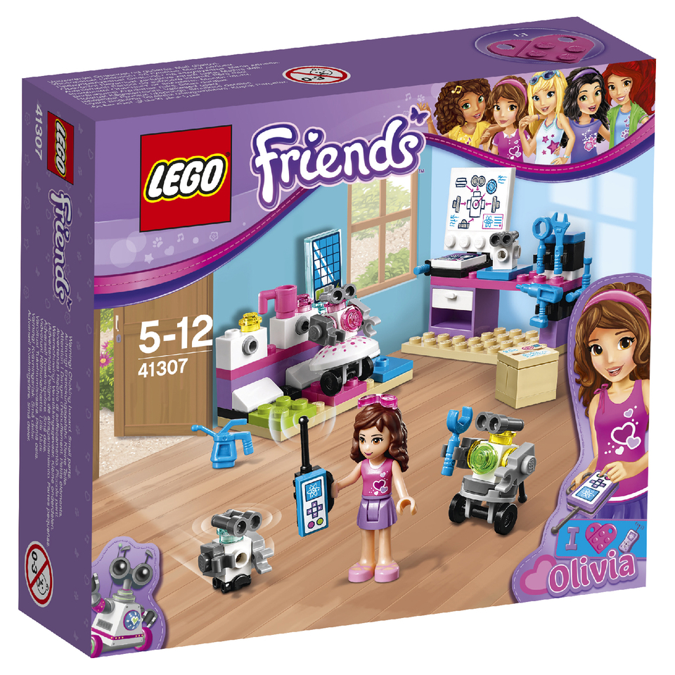 lego-friends-olivia-creative-lab-41307