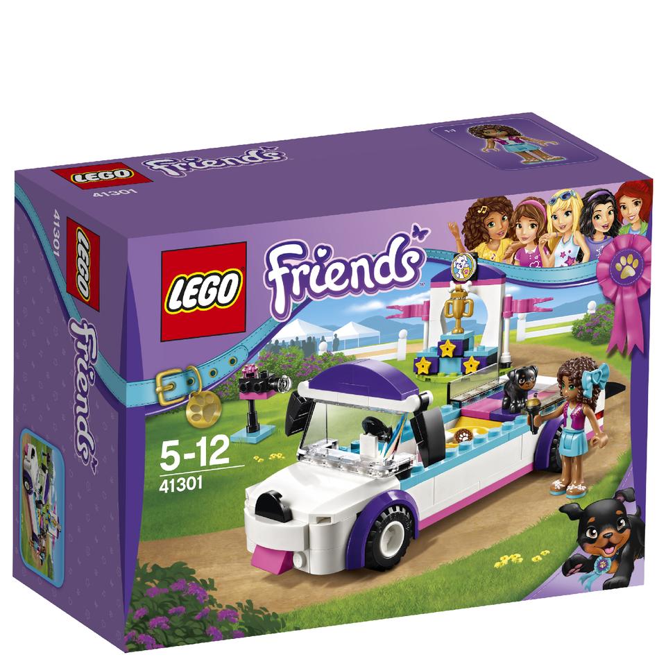 lego-friends-puppy-parade-41301