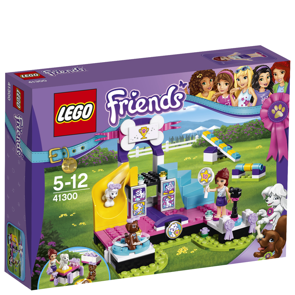 lego-friends-puppy-championship-41300
