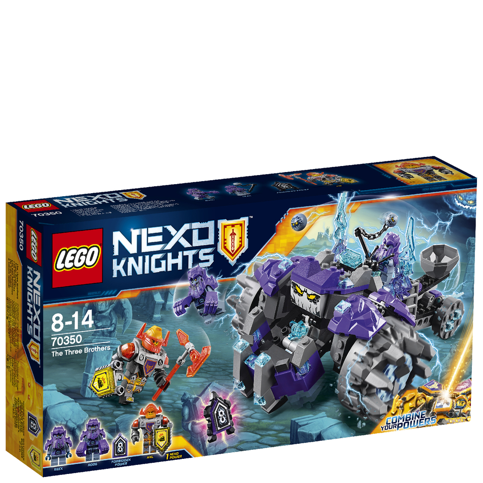 lego-nexo-knights-three-brothers-70350