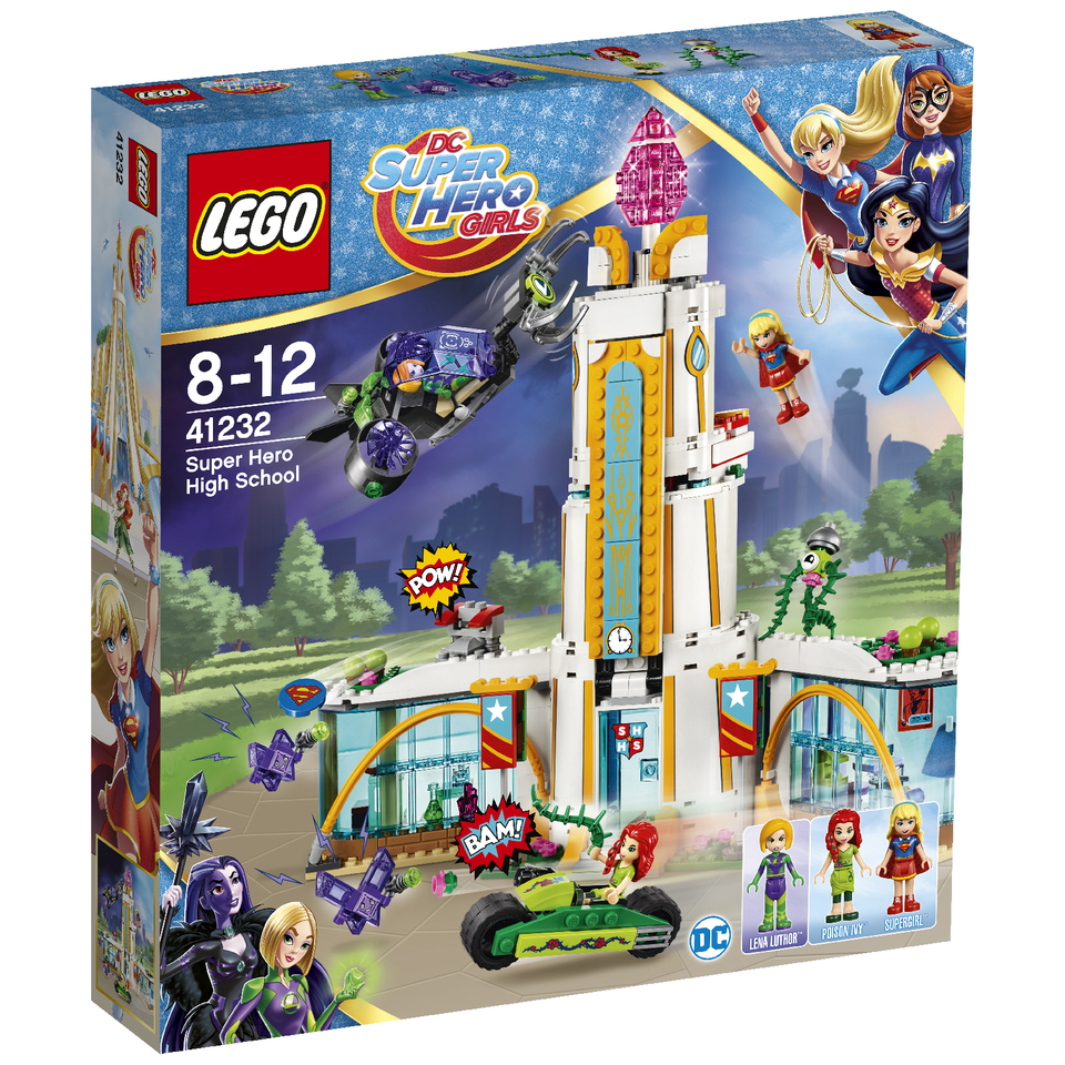 lego-dc-superhero-girls-super-hero-high-school-41232