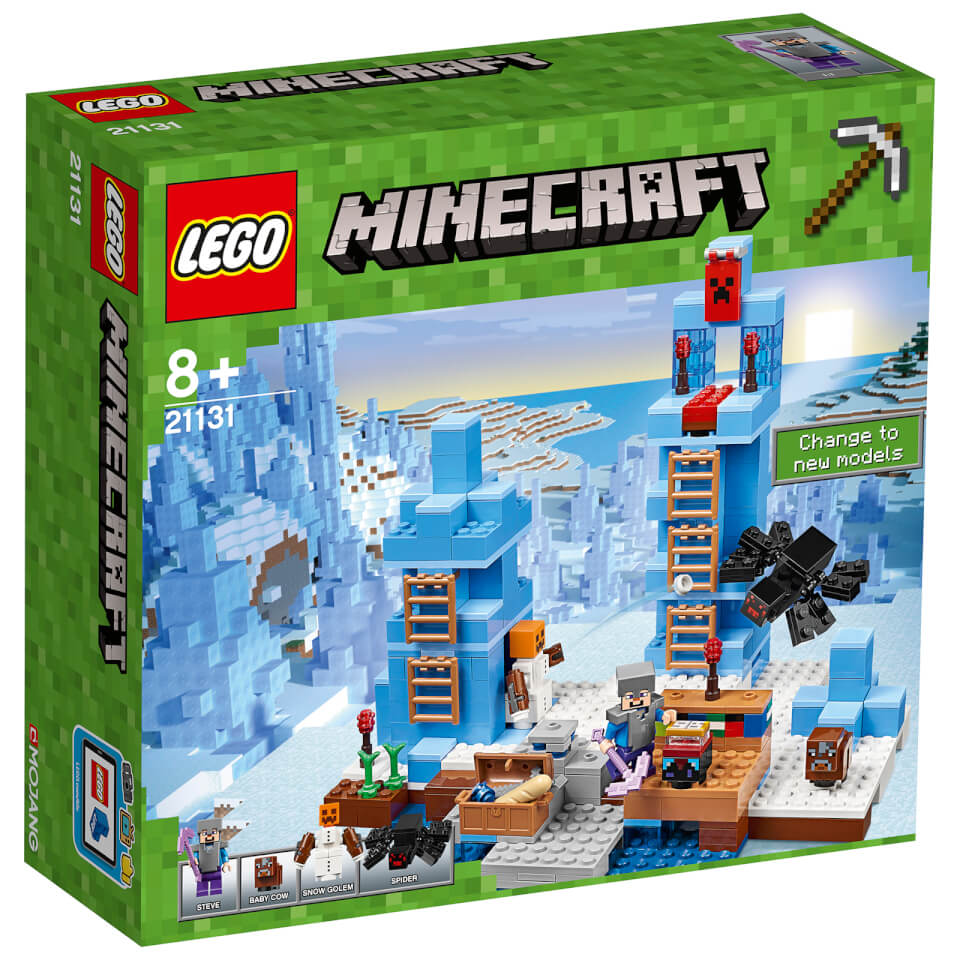 lego-minecraft-the-ice-spikes-21131