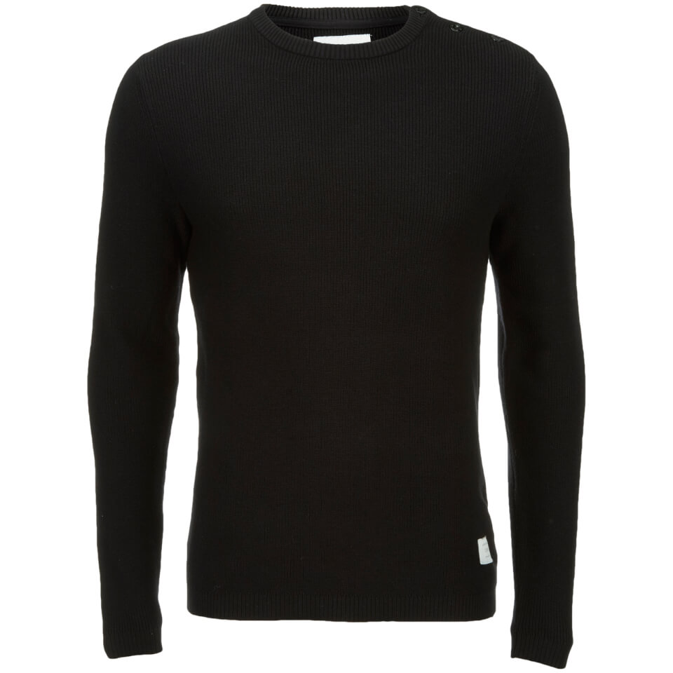 jack-jones-men-core-octavio-textured-jumper-black-m