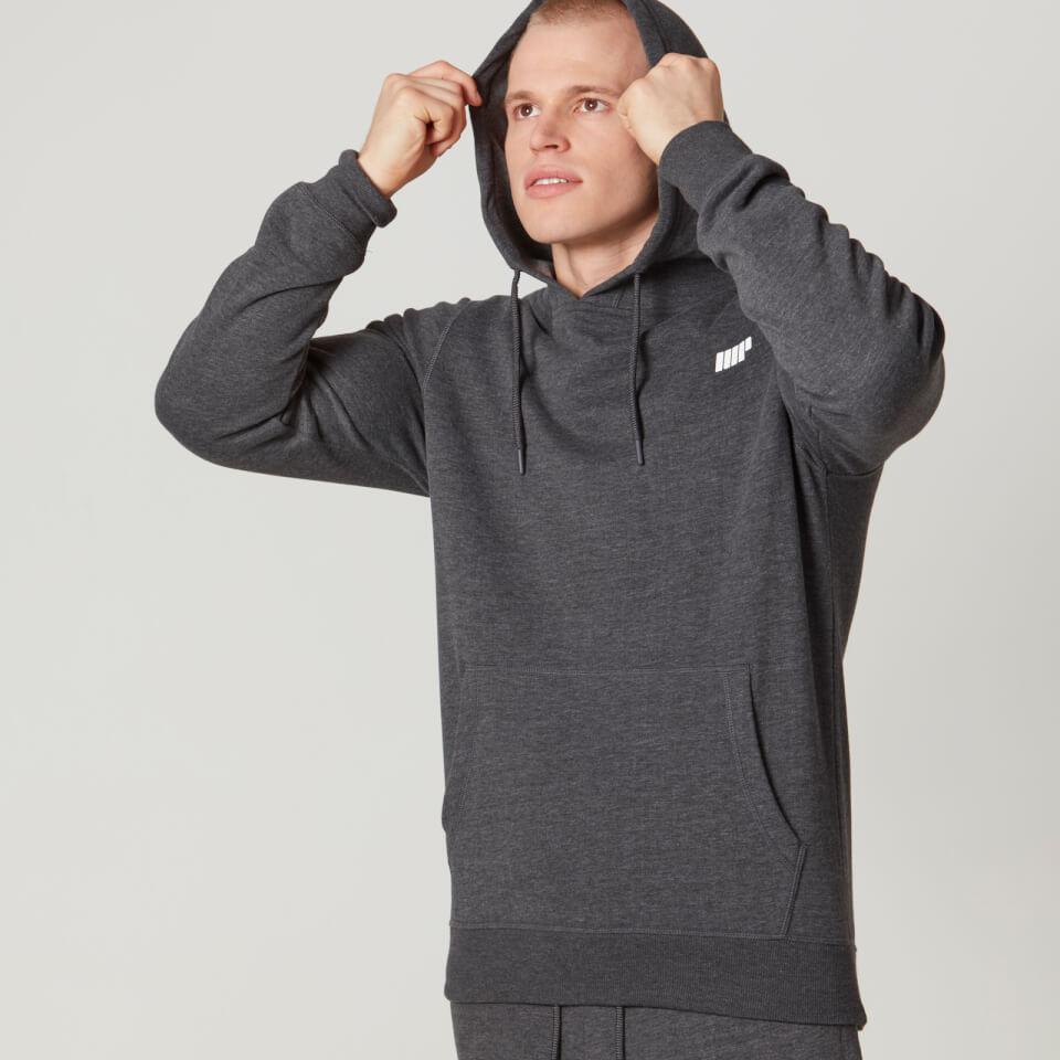 Myprotein Tru-Fit Zip Pullover Hoodie | Jerseys