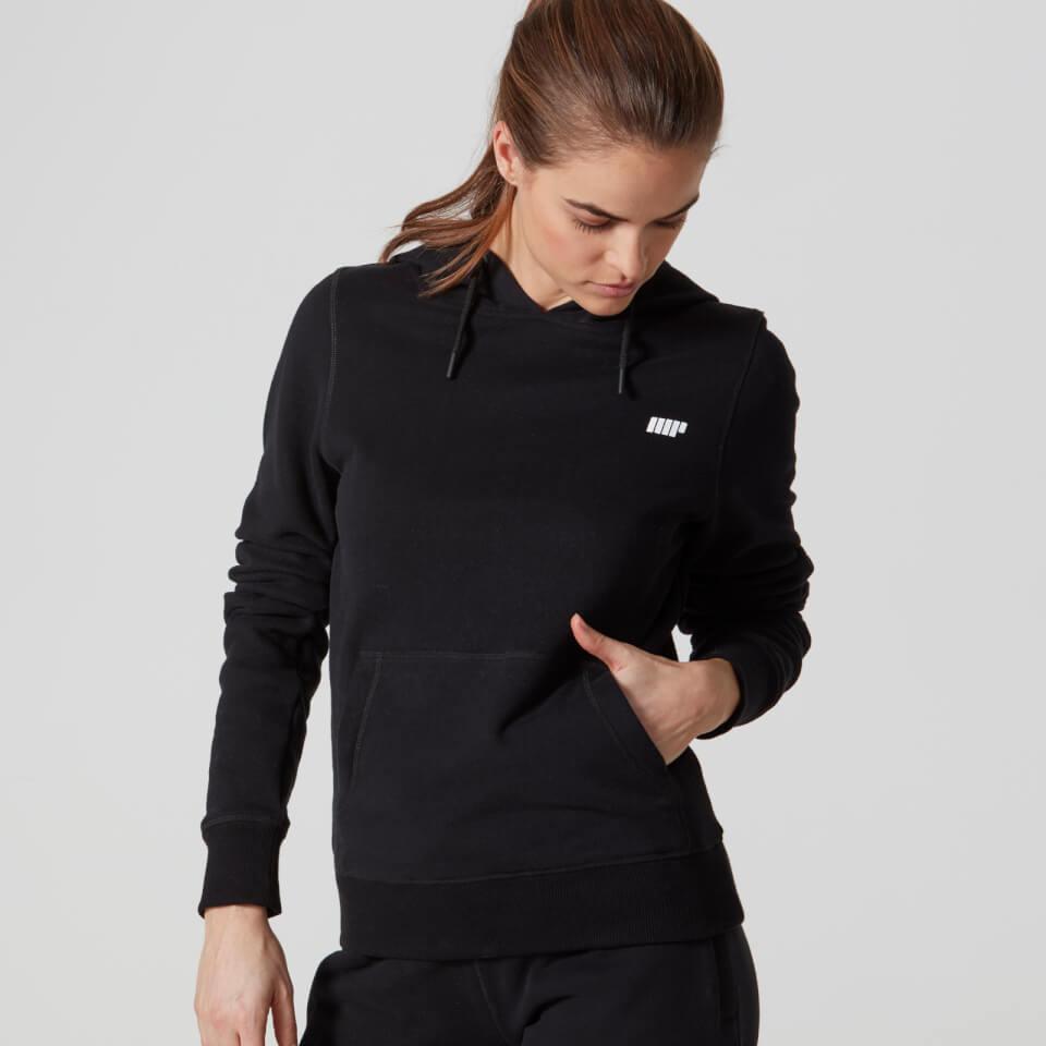 myprotein-women-tru-fit-pullover-hoodie-black-xs
