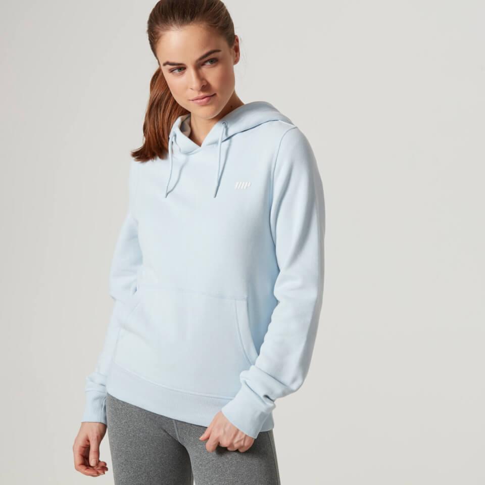 myprotein-women-s-tru-fit-pullover-hoodie-xs-black