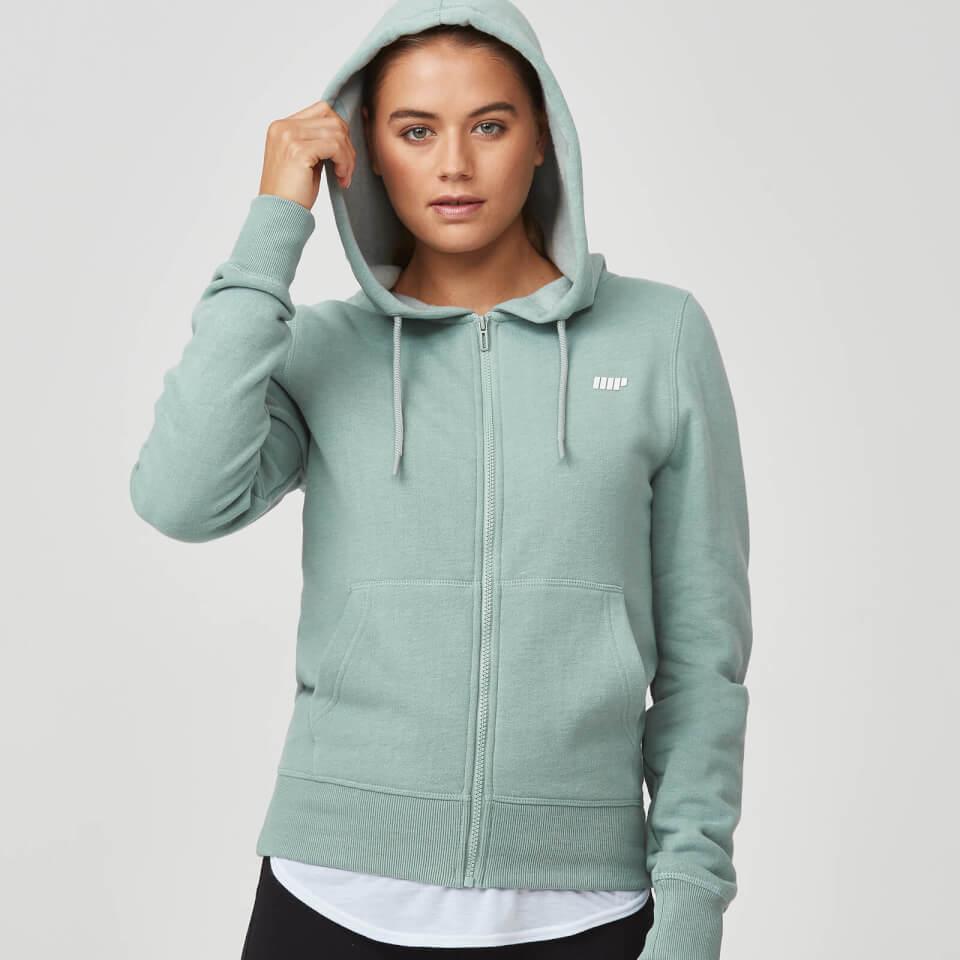 myprotein-women-s-tru-fit-full-zip-hoodie-xs-blue