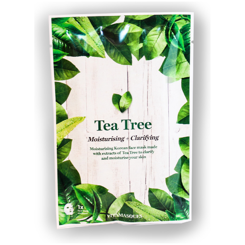 vitamasques-tea-tree-hydrating-moisturising-sheet-mask