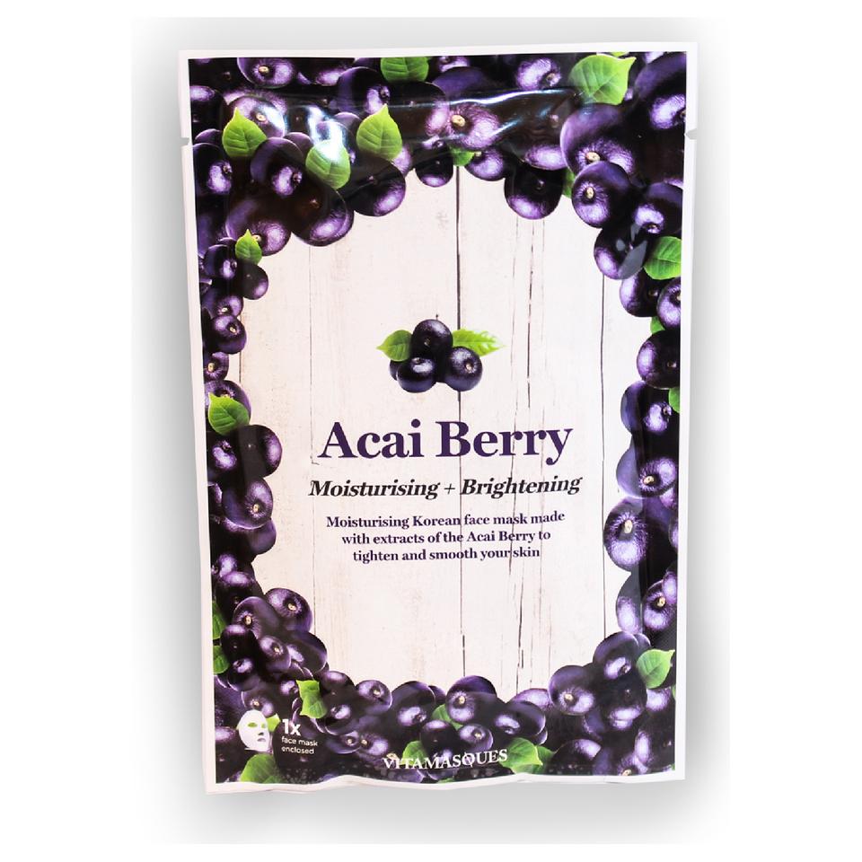 vitamasques-acai-berry-hydrating-moisturising-sheet-mask