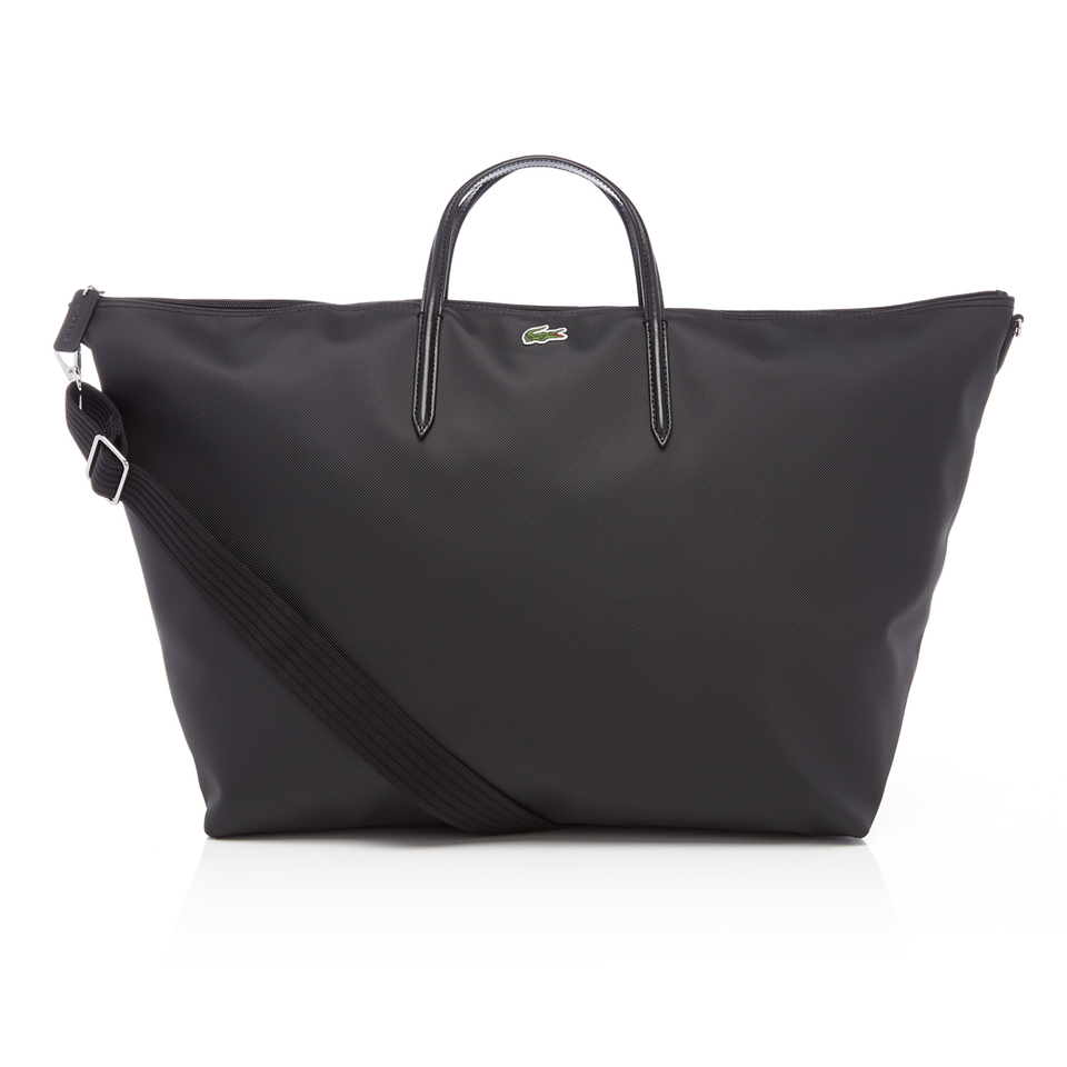 lacoste-women-travel-shopping-bag-black