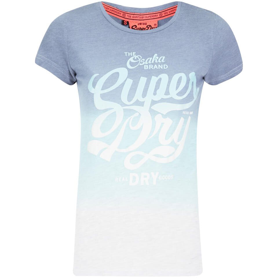 superdry-women-osaka-brand-t-shirt-ice-marl-navy-s