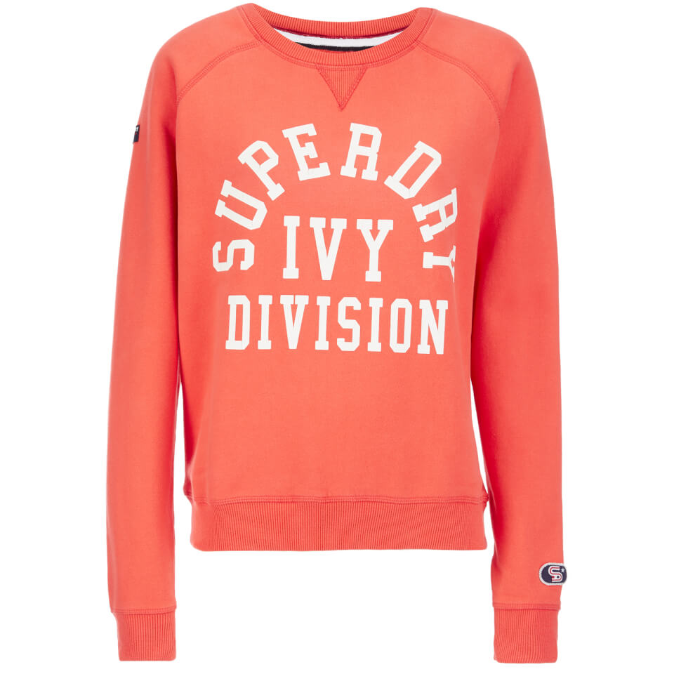 Superdry coupon 20
