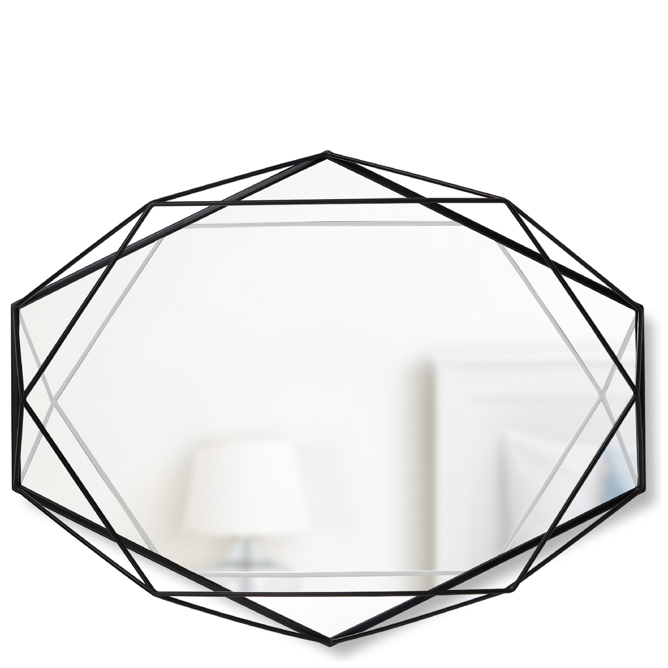 umbra-prisma-geometric-mirror-black