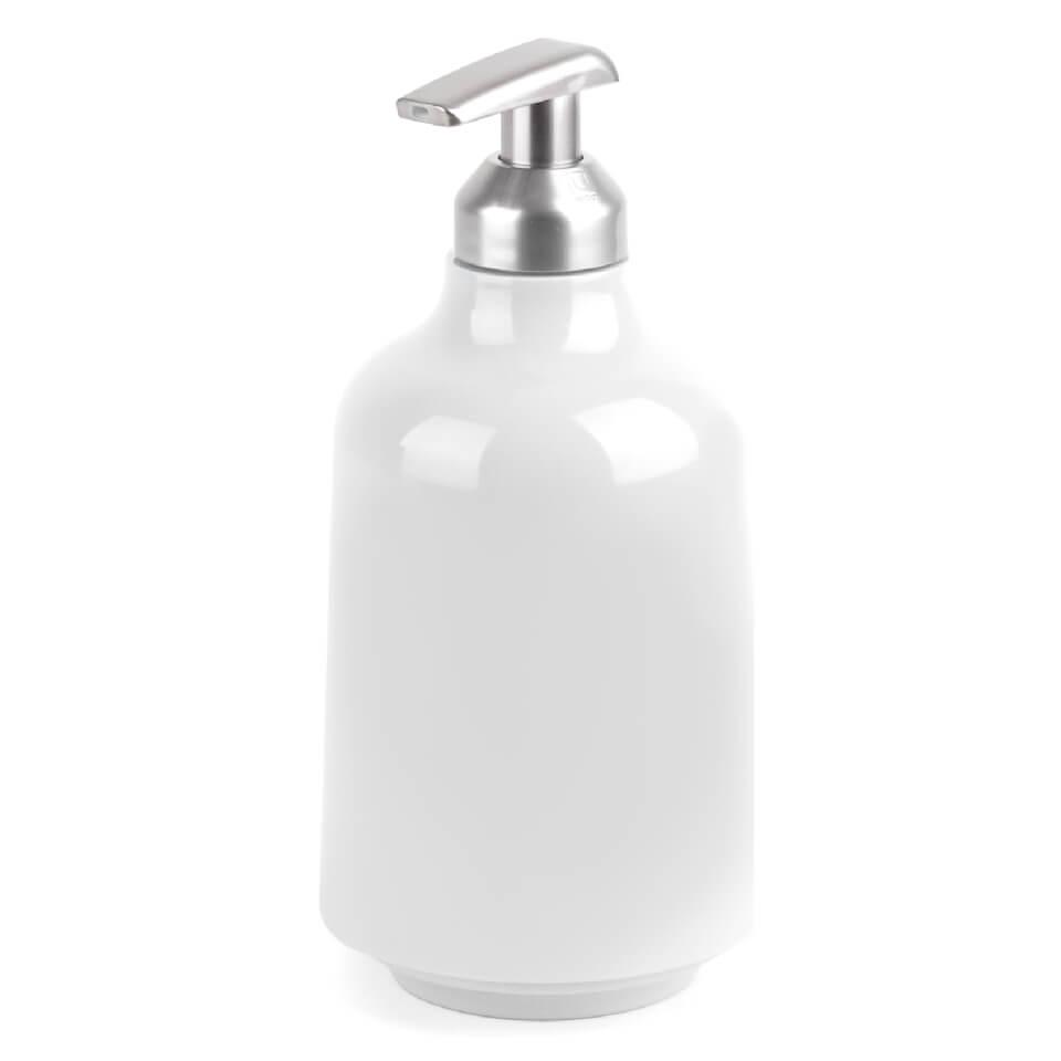 Umbra ava soap pump grey prezzo e offerte sottocosto - Umbra soap dispenser ...