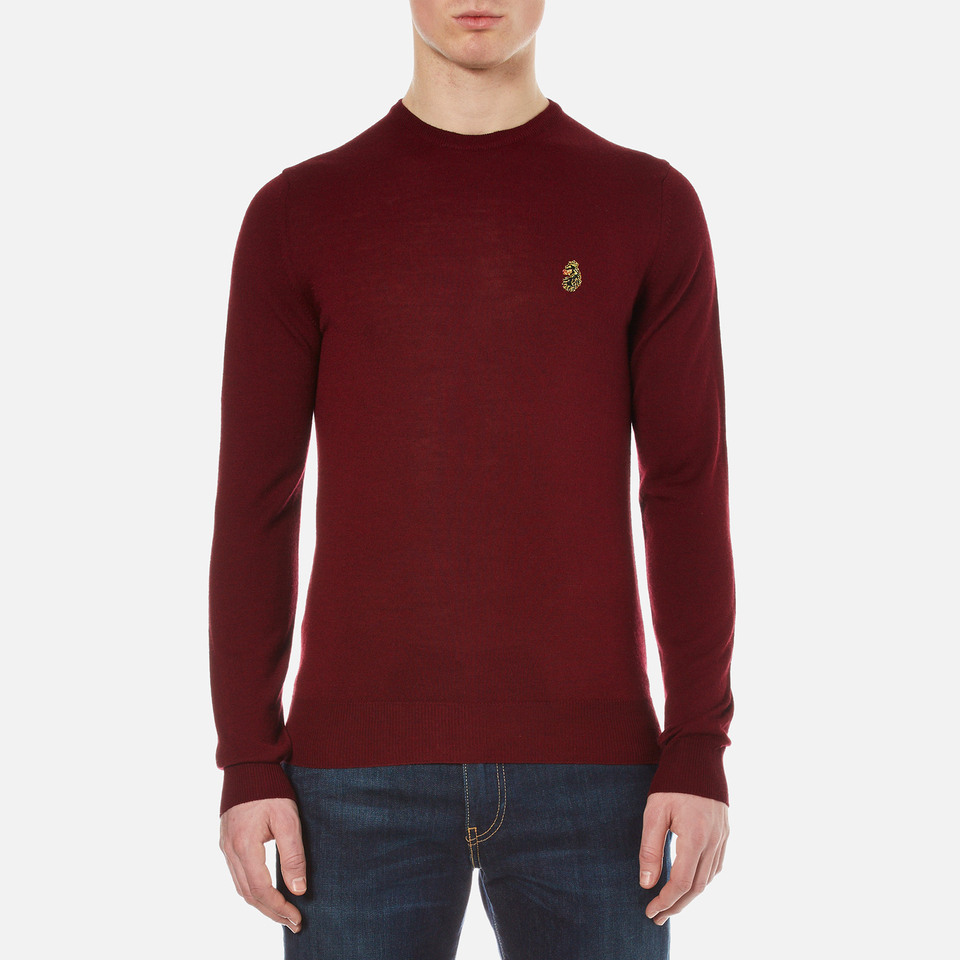 luke-1977-men-gerard-3-fine-knit-jumper-lux-red-s