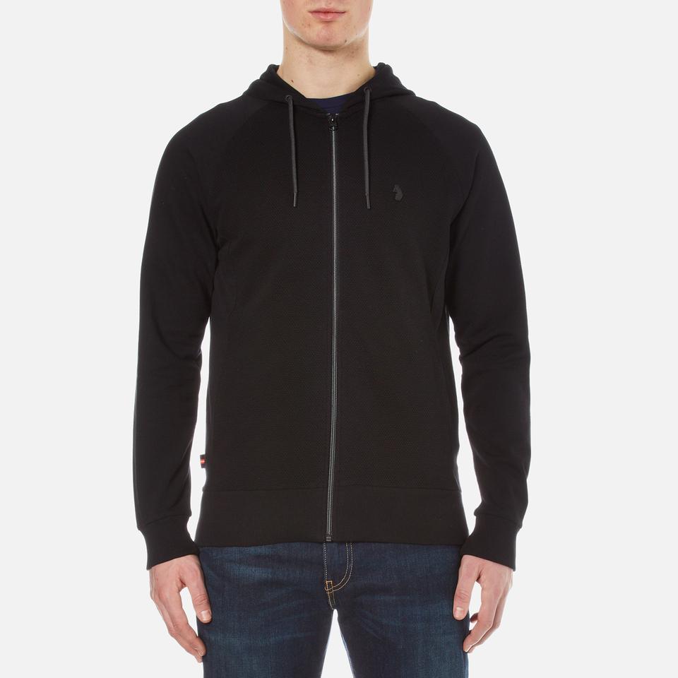 Luke 1977 Mens Honey Bowser Sweatshirt Jet Black Xl