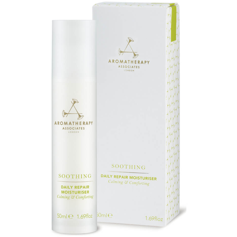 aromatherapy-associates-soothing-daily-repair-moisturiser-50ml