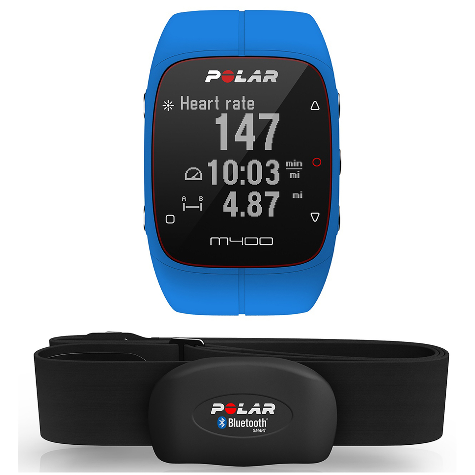 polar-m400-gps-running-watch-with-heart-rate-monitor-blue
