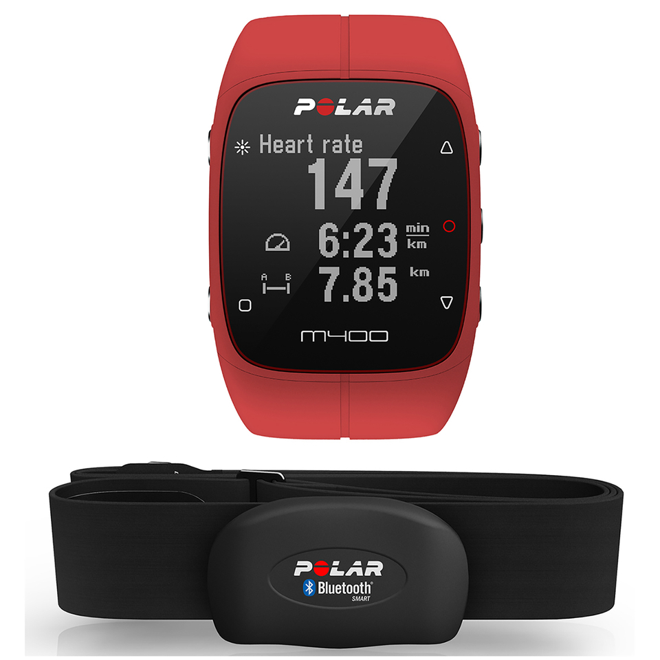 polar-m400-gps-running-watch-with-heart-rate-monitor-red