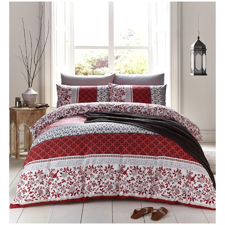 catherine-lansfield-oriental-birds-bedding-set-spice-double