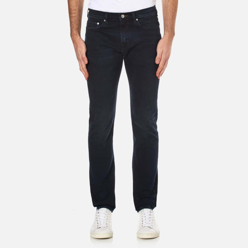 Michael Kors Mens Slim Indigo Jeans - Hampton Indigo - W32/l32