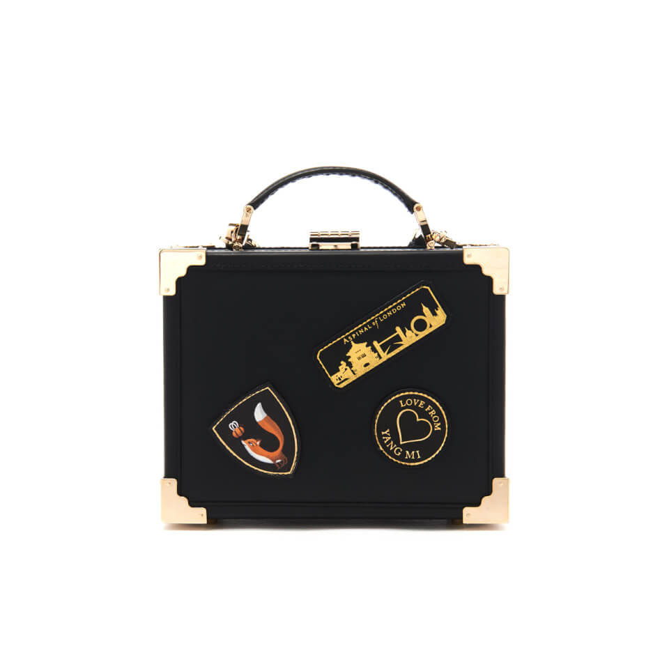 aspinal-of-london-women-yang-mi-trunk-clutch-black-gold